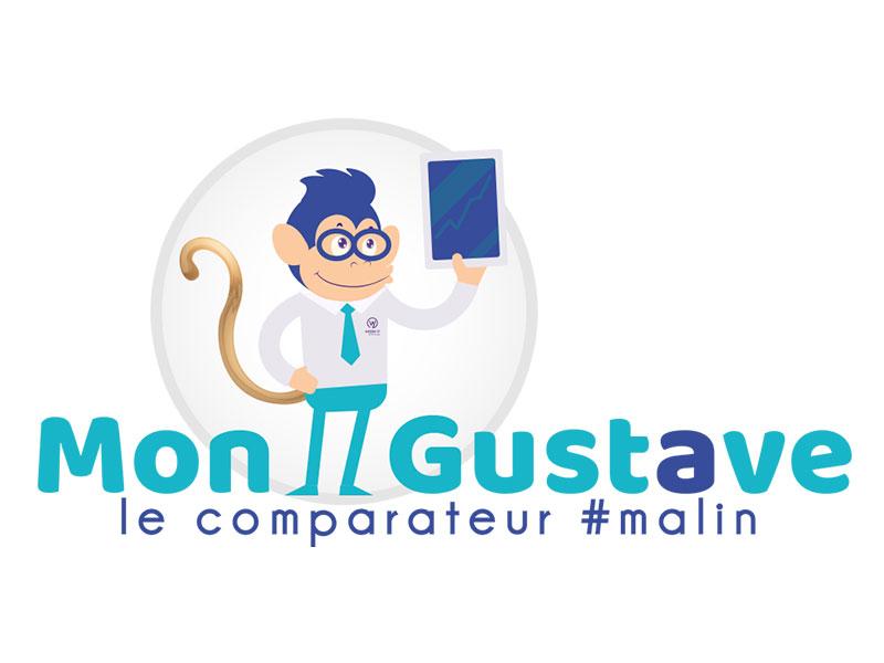 Mon Gustave – Comparateur d'assurances