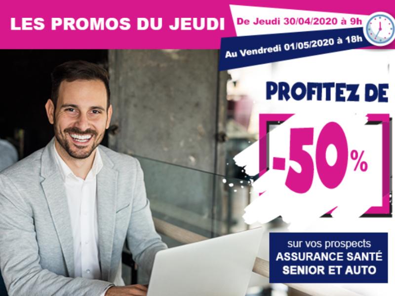 Weedo Market – offre du 30 avril et 1er mai 2020