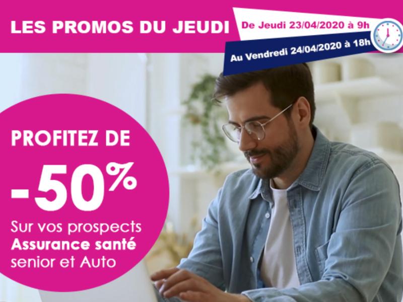 Weedo Market – offre du 23 et 24 avril 2020