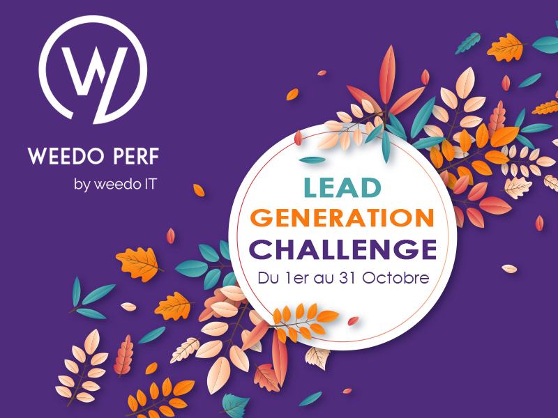 Challenge affilié – Octobre 2020