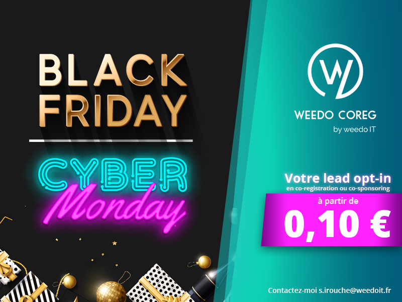 Boostez vos ventes avec Weedo Coreg