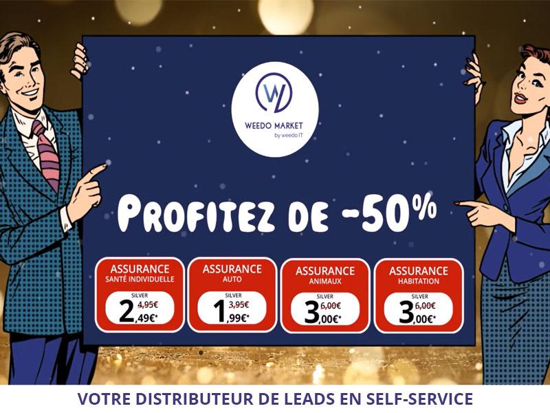 Weedo Market – Les Promos du jeudi