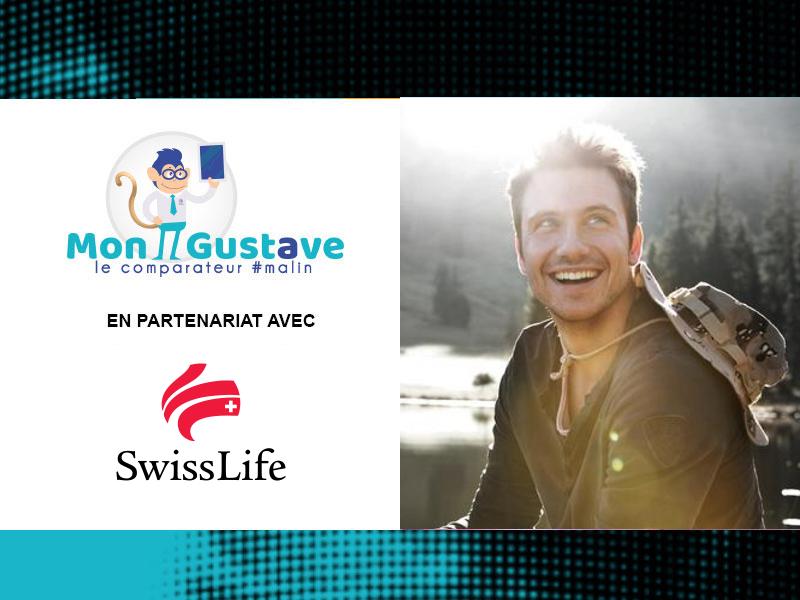 SwissLife partenaire de Mon Gustave