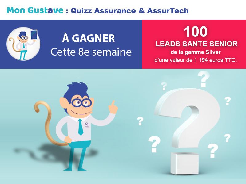 Participez au Quizz n°8 de Mon Gustave !